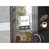 """Наліпка """"Coffee"""" / Виниловая наклейка """"Coffee"""", фото 3"""