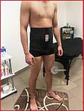 Лікувальний пояс-корсет з собачої шерсті, Туреччина, Розміри в описі, фото 2