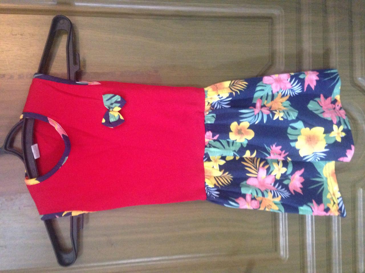 Платье ENPAK kids club