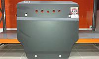 Защита двигателя Mitsubishi COLT ( c 2004 ) Кольт