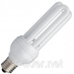 Энергосберегающая лампа Realux 3U 25W E27 2700k