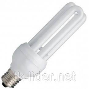 Энергосберегающая лампа Realux 3U 25W E27 2700k , фото 2