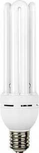 Энергосберегающая лампа Realux 4U 25W E27 2700k