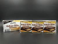 Вафли Excelsior Kakao+Keks Schnitte 250г