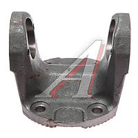 Фланец-вилка карданного вала (4 отв. под крестовину 62х173 код, 7522 усил.) 64226-2201049
