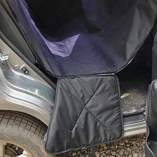 Автогамак Low-cost black