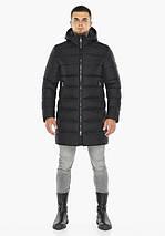 Braggart Aggressive 42110 | Зимняя куртка черная, фото 3