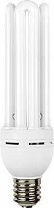 Энергосберегающая лампа Realux 4U 48W E27 6400k