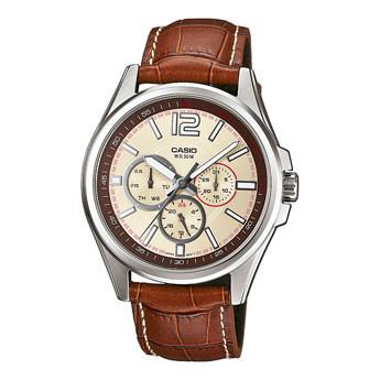 Мужские часы Casio MTP-1355L-9AVEF