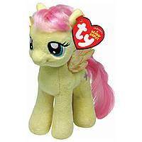 Плюшевая пони Флаттершай My Little Pony - Fluttershy, фото 1