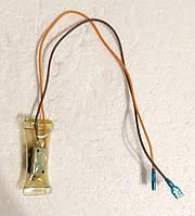 Універсальний датчик (биметал без термозапобіжника) для холодильника, фото 1
