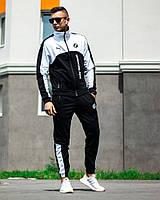 Спортивный костюм BMW Motorsport Black and White
