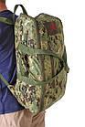 Парашютная сумка-столик СТС, фото 9