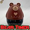 "Таймер Мишка - ""Bear Timer"""