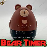"Таймер Мишка - ""Bear Timer"", фото 1"