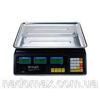 Весы Wimpex 50 КГ (6 V)