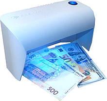 Детектор валют Спектр 5 LED