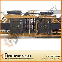Машина для бетонных блоковConstmachBS-25