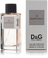 Парфюмерная вода Dolce & Gabbana L`Imperatrice 3 -100 мл (new)