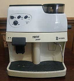 Spidem Trevi Chiara автоматическая кофемашина (с пробегом)