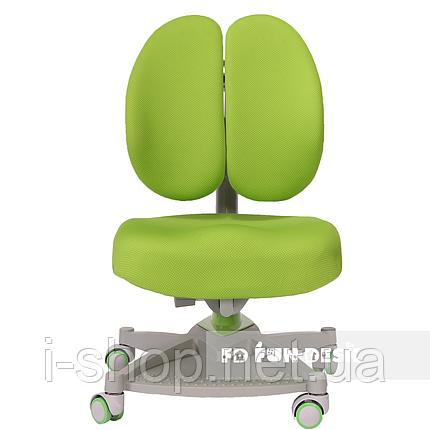 Ортопедическое кресло для детей FunDesk Contento Green, фото 2