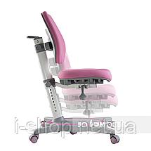 Детское универсальное кресло FunDesk Primavera II Pink, фото 3