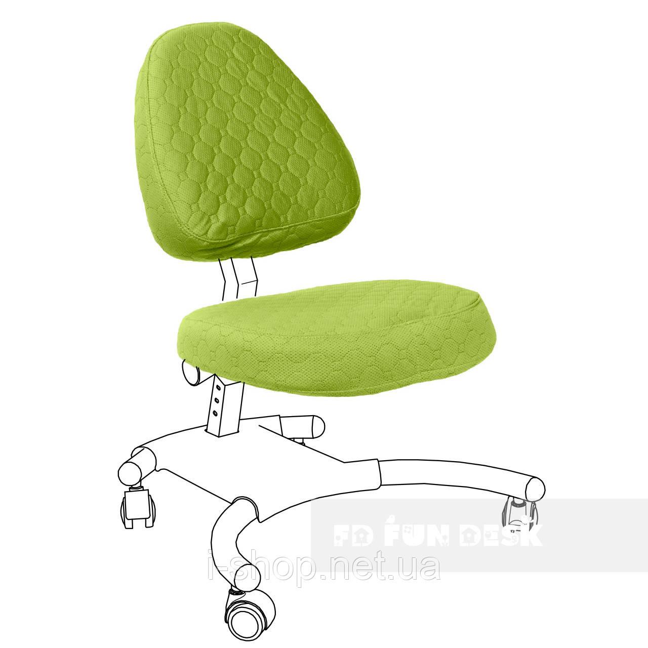 Чехол для кресла Ottimo green