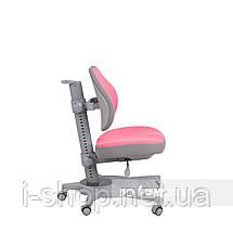 Детское эргономичное кресло FunDesk Pittore Pink, фото 3