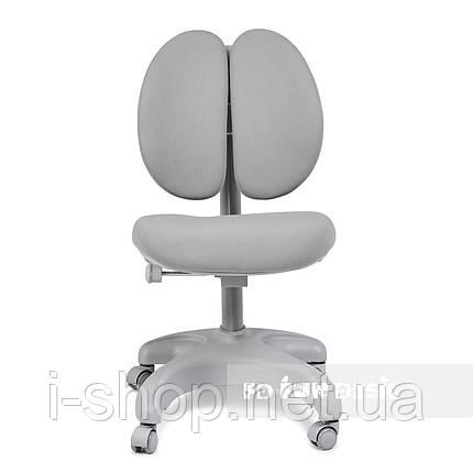 Детское эргономичное кресло FunDesk Solerte Grey, фото 2