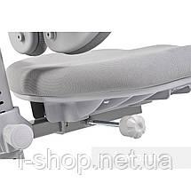 Детское эргономичное кресло FunDesk Solerte Grey, фото 3