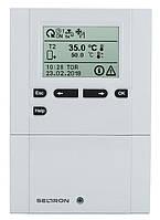 Контроллер для системы отопления SELTRON SGC67HV с датчиками температуры (5×TF), фото 1