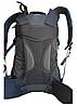 Рюкзак туристический  Leadhake 964 (35 литров) темно синий, фото 4