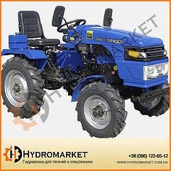 Мини-трактор DW 150RXL