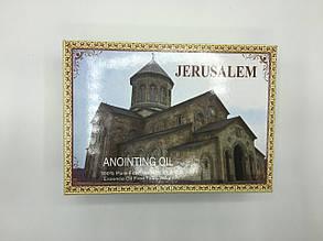 Масла Jerusalem церковные