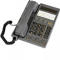 Кнопочный телефонный аппарат Русь-28, телефон АОН (Русь)