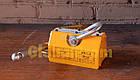Магнитный грузоподъёмный захват для металла PML-300 (300 кг), фото 7