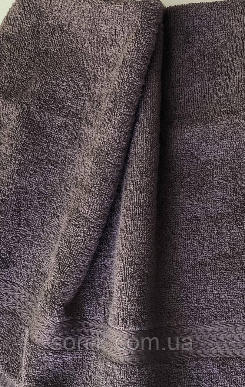 Полотенце махровое Мокко 40*70
