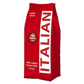 Кофе в зернах Amalfi Italian Classic (1 кг)