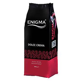 Кофе в зернах Enigma™ Dolce Crema (1 кг)