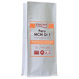 Кофе в зернах арабика Enigma™ Peru Grade 1 (1 кг)