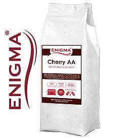 Кофе в зернах робуста Enigma™ India Cherry AA (1 кг)