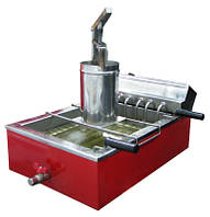 Аппарат для приготовления пончиков Росс АПП 3,0/220-12 для пончиков