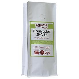Кофе в зернах арабика Enigma™ El Salvador SHG (1 кг)
