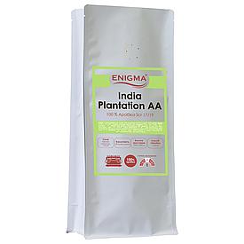 Кофе в зернах арабика 100 % Enigma™ India Plantation AA 17/19'' Scr (1 кг)