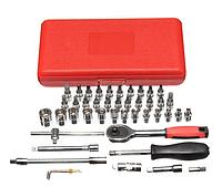 Набор инструментов auto tools 46 деталей