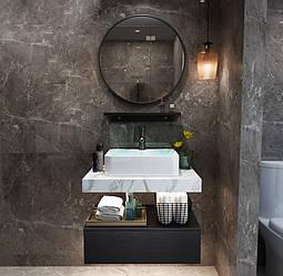 Комплект мебели для ванной Hermes RD-306