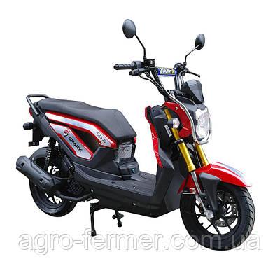 Скутер, мотоцикл Spark SP150S-20 (безкоштовна доставка)