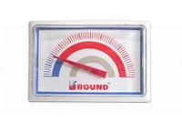 Термометр для водонагревателя Round