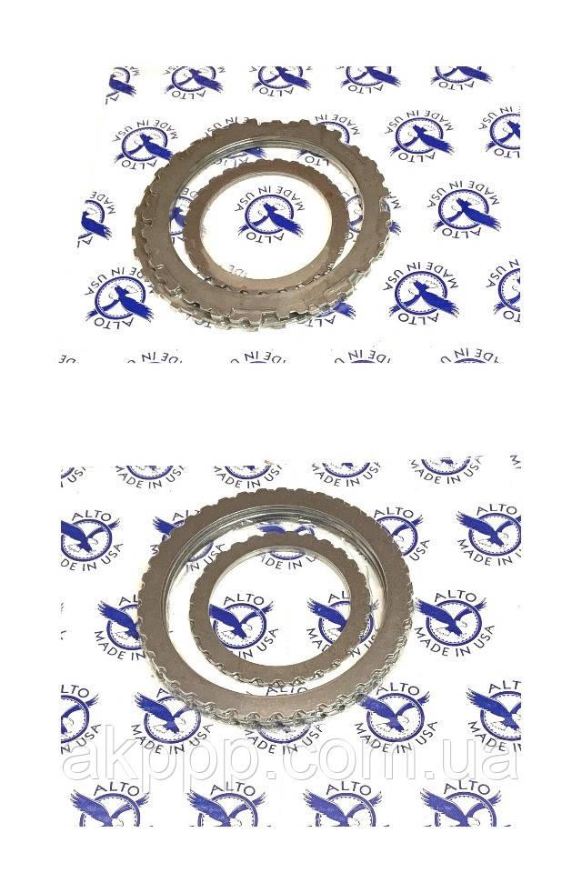 Комплект дисков акпп 6R140