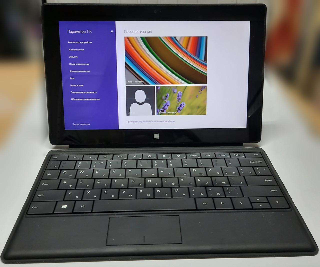 Microsoft Surface RT 32GB + клавіатура #657BP